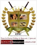 EPIC {Empowering People International Church}