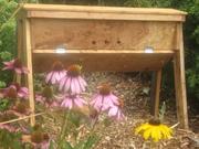 Introduction to Top Bar Beekeeping