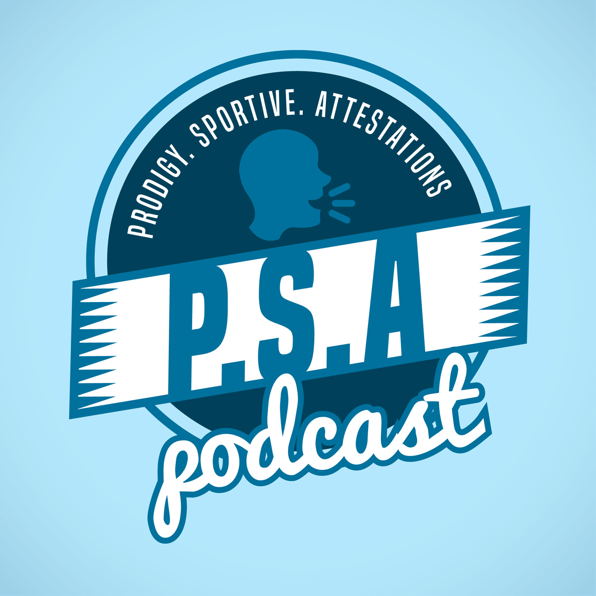 P.S.A Podcast (S3Ep10) New Me, Who Dis?