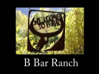 Making a Difference at the B Bar Ranch