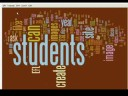 Creating word clouds