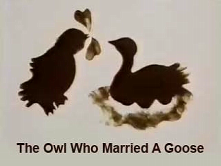 The Owl Who Married a Goose