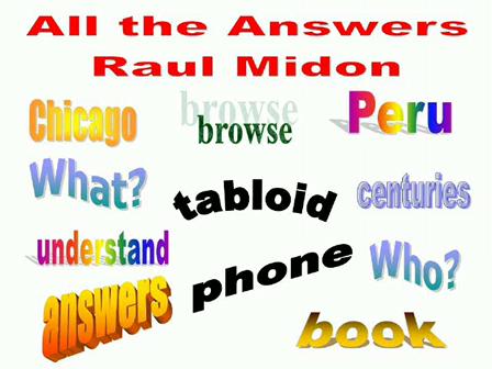 Last One Standing - Raul Midon