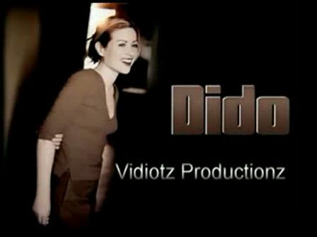 Thank you - Dido