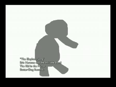 Elephant song - subtitled.