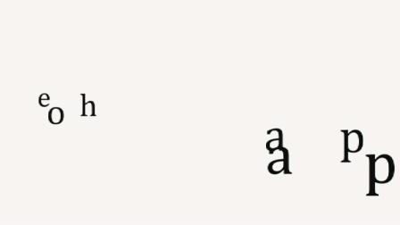 A Word Poem