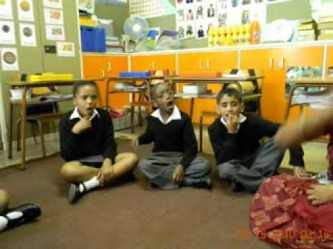 Dominican School for Deaf Children in South Africa