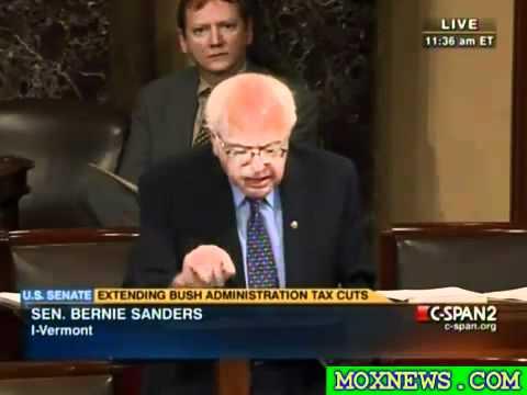 Sen Bernie Sanders (Ind - Vermont)