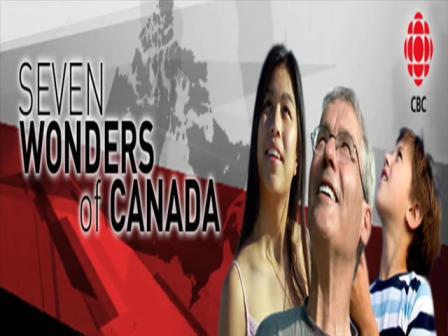 7 wonders of Canada