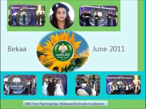 Tree Planting Day 2011