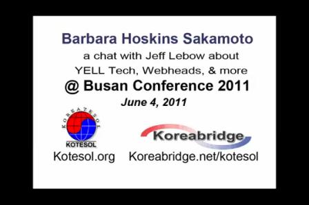 A Chat with Barbara Hoskins Sakamoto