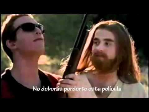 Terminator y Jesus HD ( Mejor Calidad )