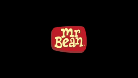 Mr Bean - Christmas Turkey