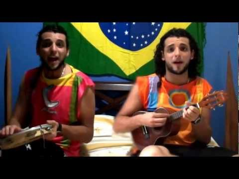 Samba for Gringo - Medley in Brazil