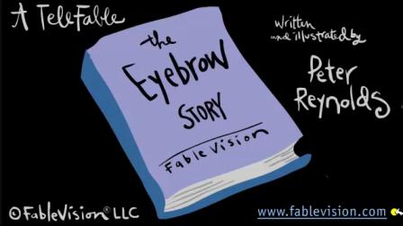 Eyebrow Story