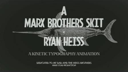 Marx Brothers Password