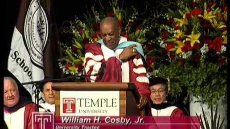 Bill Cosby - Wake Up!