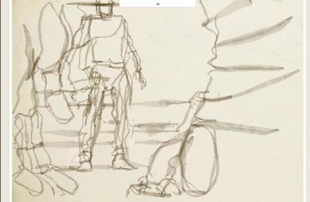 Odopod sketchcast