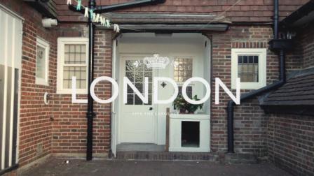 London - Live The Life