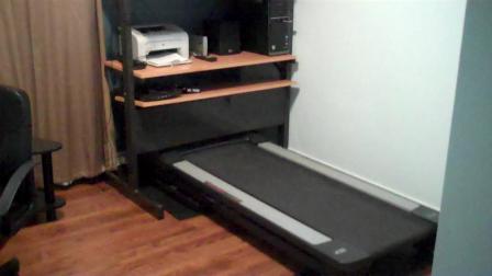 Treadmill Desk 2