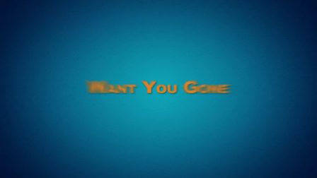 Want You Gone
