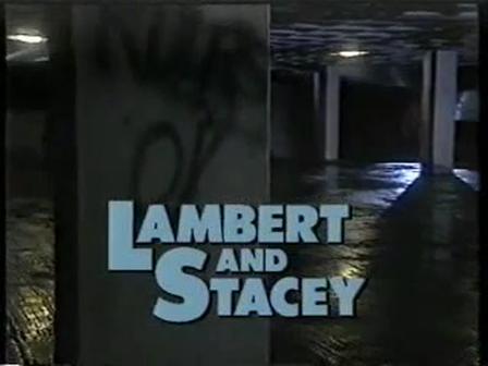 Lambert & Stacey