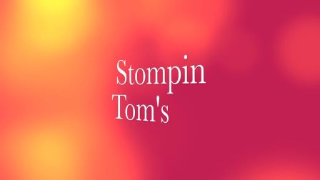 Stompin Tom - Capitals Song