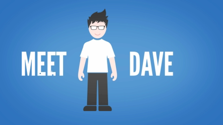 Dave Uses EnglishCentral