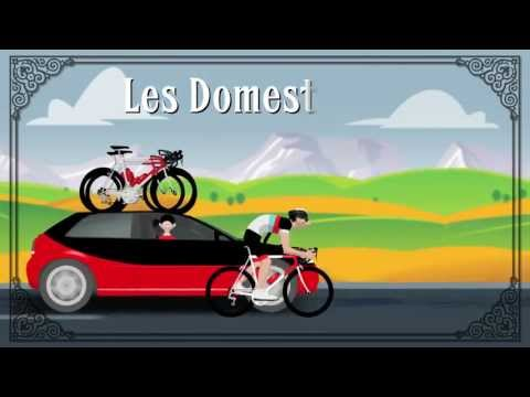 The Tour De France Explained