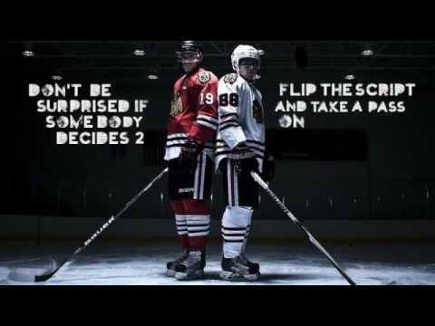 Hockey Inspiration