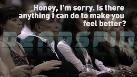Donald Sterling The Racist
