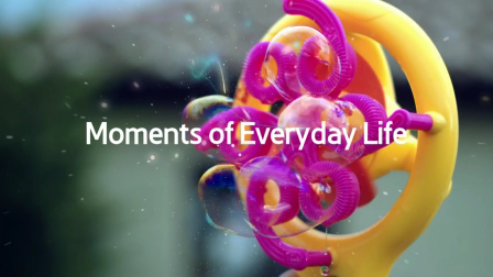 Moments Of Everyday Life