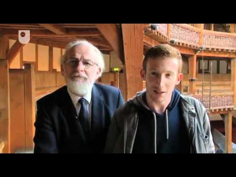 Shakespeare: Original pronunciation