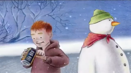 Top 10 Christmas Commercials