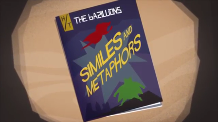 Similes and Metaphors Song