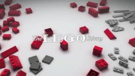 The Lego Story (subtitled)