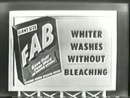 1952 Commercial