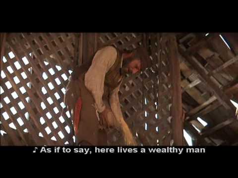 If I were a rich man