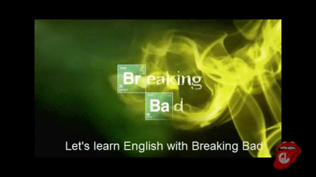 Learn English with Breaking Bad
