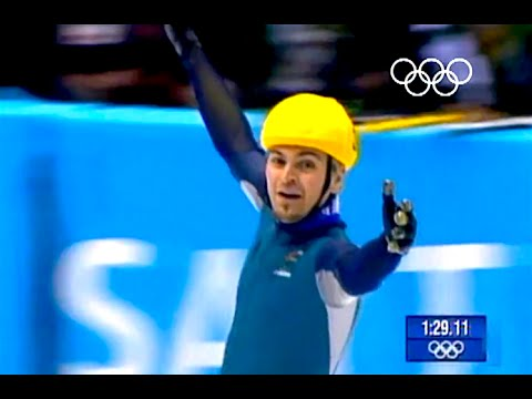 Greatest Olympic Win Ever