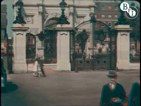 London, 1927