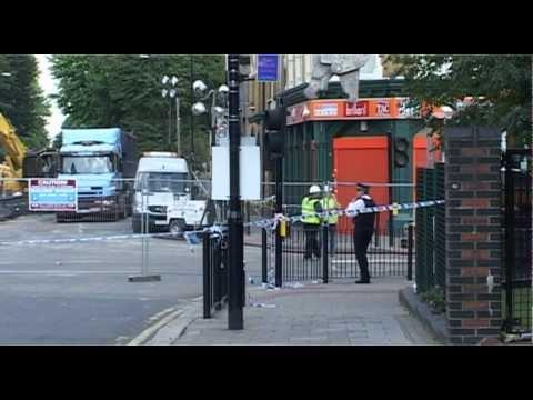 Tottenham Riot: Local Stories 2011