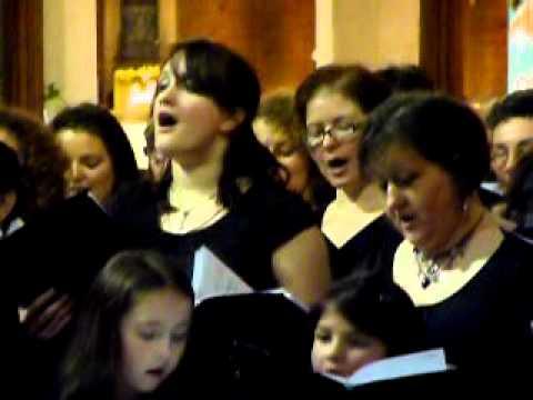 The New Tottenham Singers 17-12-11