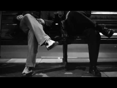 "Lenny Lawrence & Ray Gelato - ""Smoke it"" (Shot Partly around Harringay)"