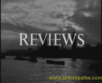 British Pathe News 1954