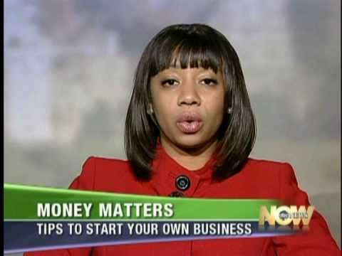 ABC News Interview: Mom-preneurs
