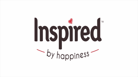 Inspired By Happiness Video