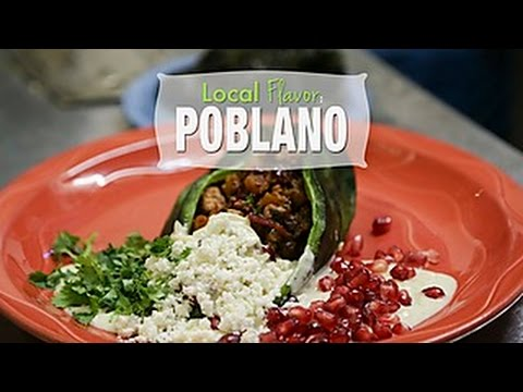 Local Flavor: Phoenix's Fiery Poblano Pepper