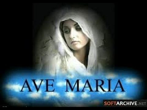 Schubert´s Ave Maria sung by Annie Haslam