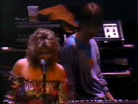 Live in Chicago 1983